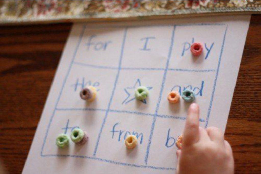 tong-hop-18-game-sight-words-tieng-anh-cho-tre-em-bingo