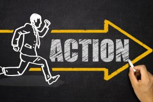 action-words
