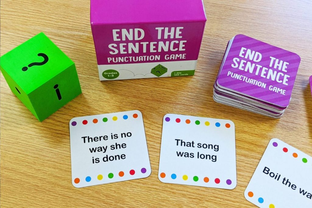 bai-tap-dau-cau-tieng-anh-punctuation-practice