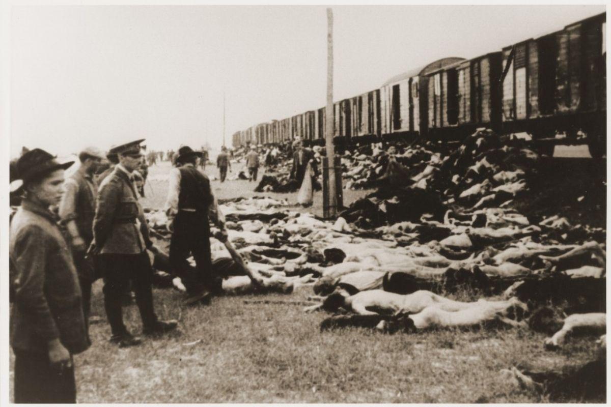 từ vựng chủ đề Holocaust - 13