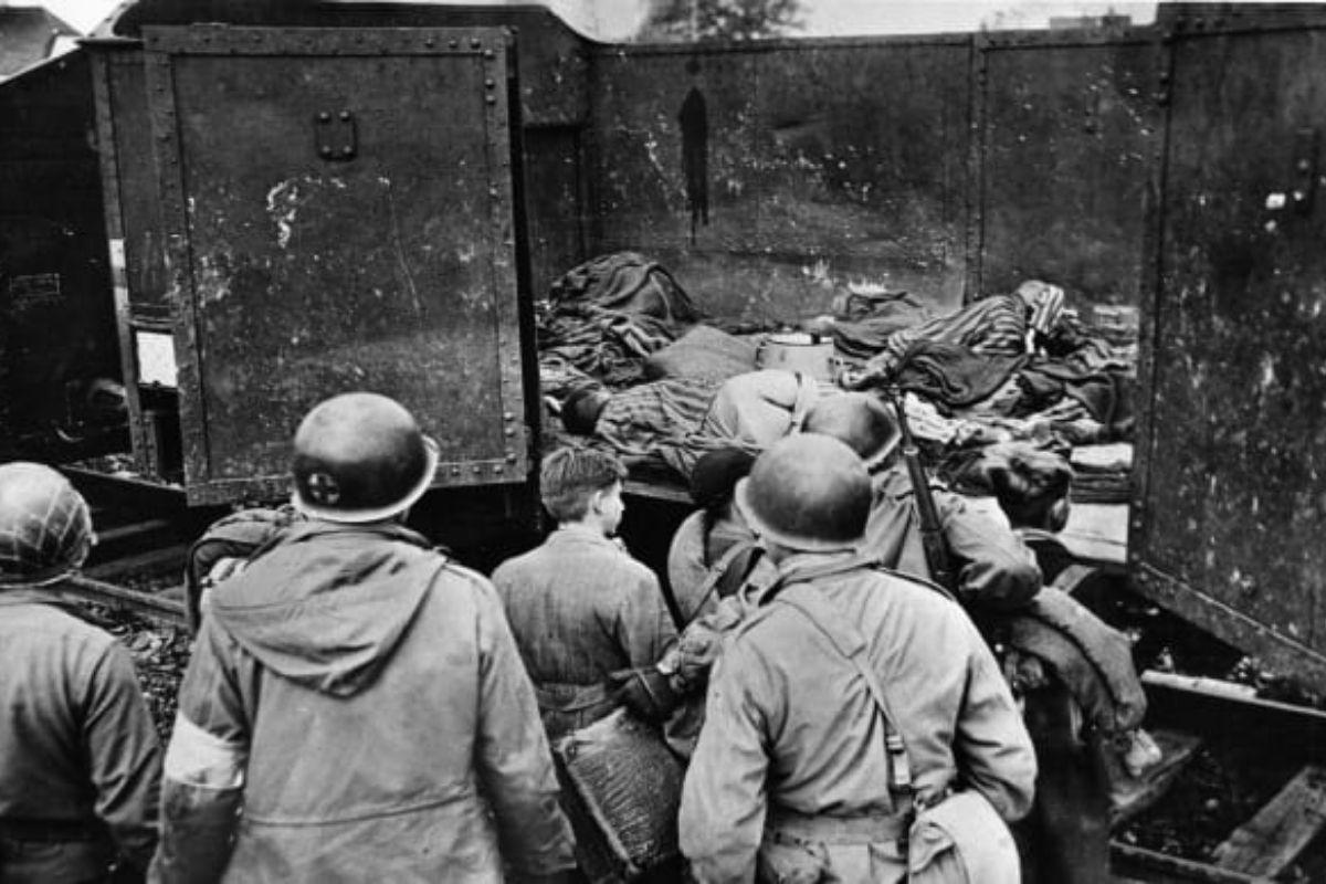 từ vựng chủ đề Holocaust - 9