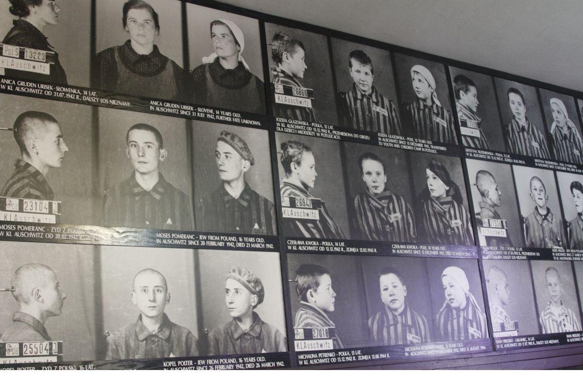 từ vựng chủ đề Holocaust - 11