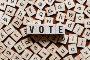 election and voting