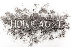 từ vựng chủ đề Holocaust