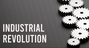 từ vựng chủ đề Industrial revolution