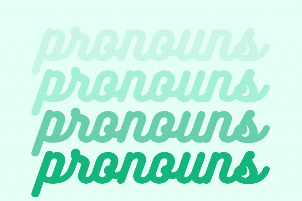 Bài tập về đại từ nhân xưng - personal pronouns