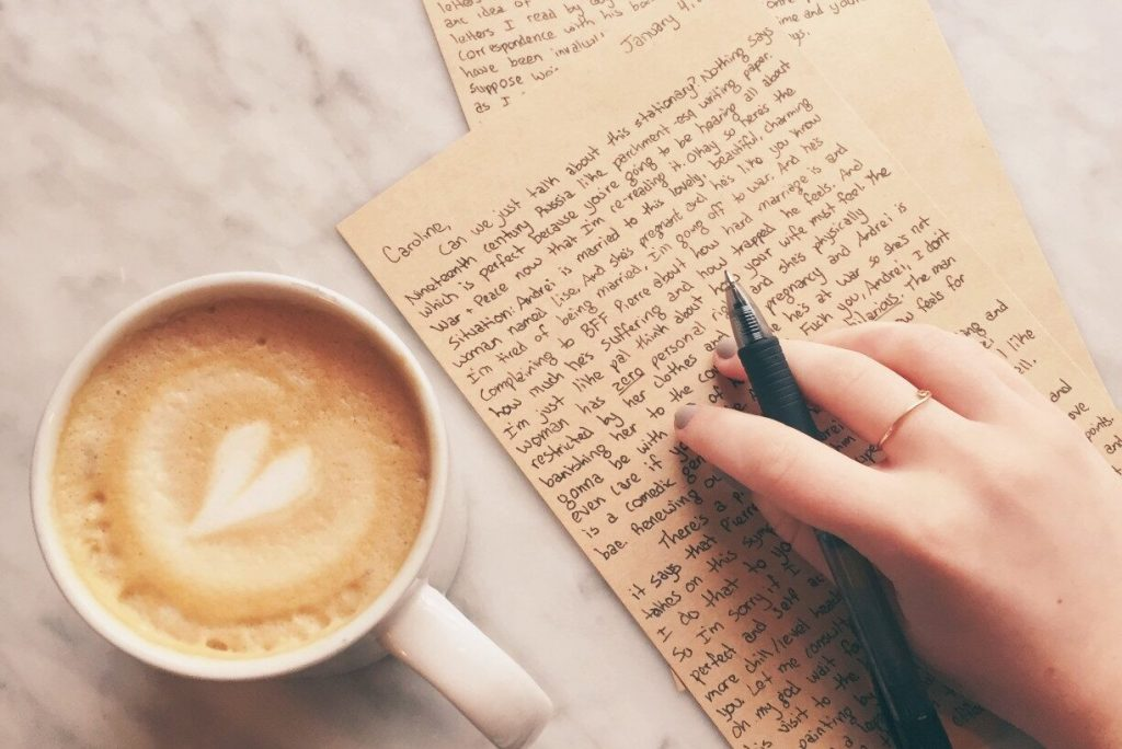 Mẹo luyện viết tiếng Anh hiệu quả