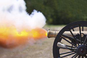 Bài tập từ vựng tiếng Anh cho trẻ em đề tài American Civil War - Nội chiến Hoa Kỳ