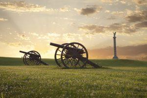 American Civil War: Word Search - Game Tìm từ vựng đề tài Nội chiến Hoa Kỳ