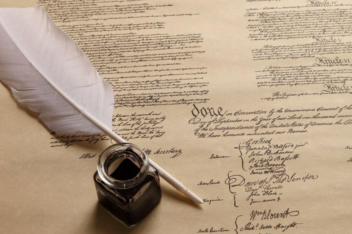 Hiến Pháp Hoa Kỳ