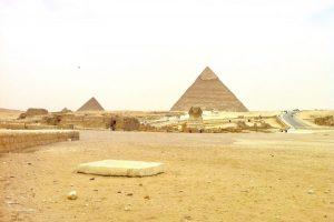 Ancient Egypt: Vocabulary Quiz - Trắc nghiệm Từ vựng về Ai Cập Cổ đại