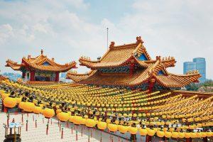 China: Vocabulary Quiz - Trắc nghiệm Từ vựng về Trung Quốc