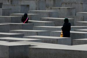 Holocaust: Vocabulary Quiz - Trắc nghiệm Từ vựng về Thảm họa Diệt chủng Holocaust