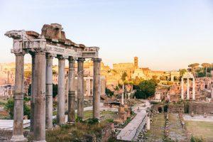Ancient Rome: Vocabulary Quiz - Trắc nghiệm Từ vựng về La Mã Cổ Đại