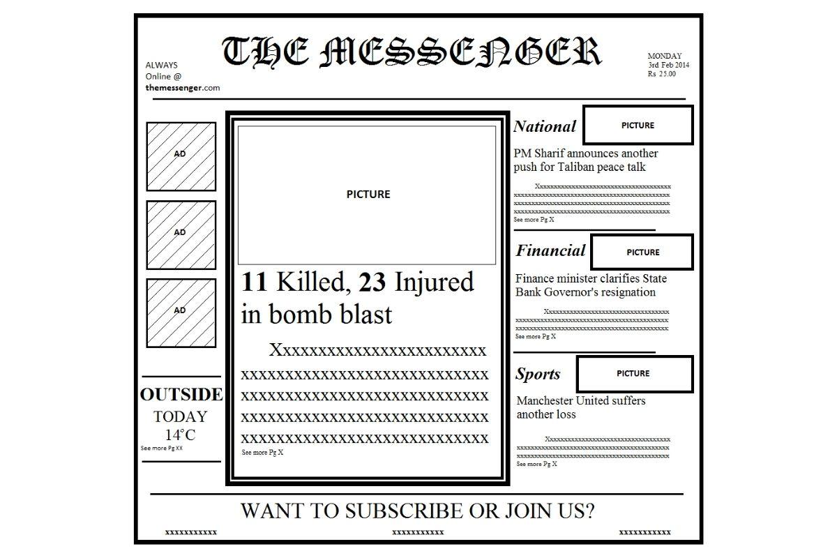 Newspaper Jargon cho trẻ lớp 4