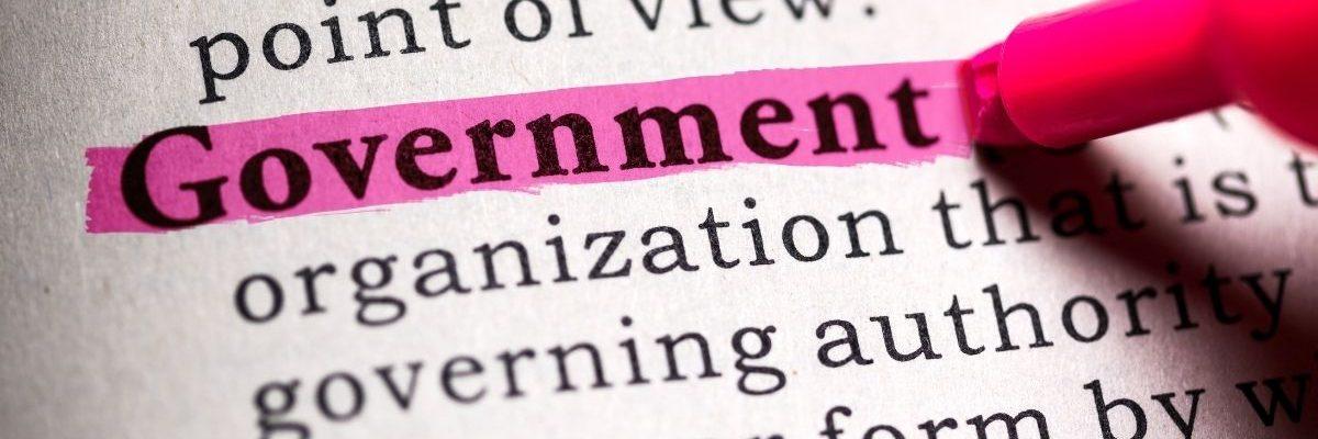 tu-vung-ielts-government