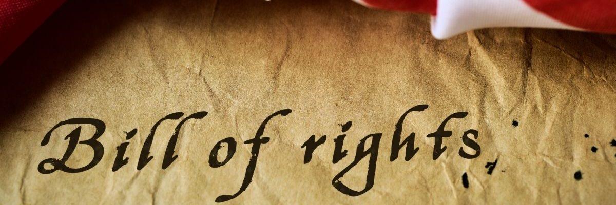 tuyên ngôn nhân quyền Mỹ