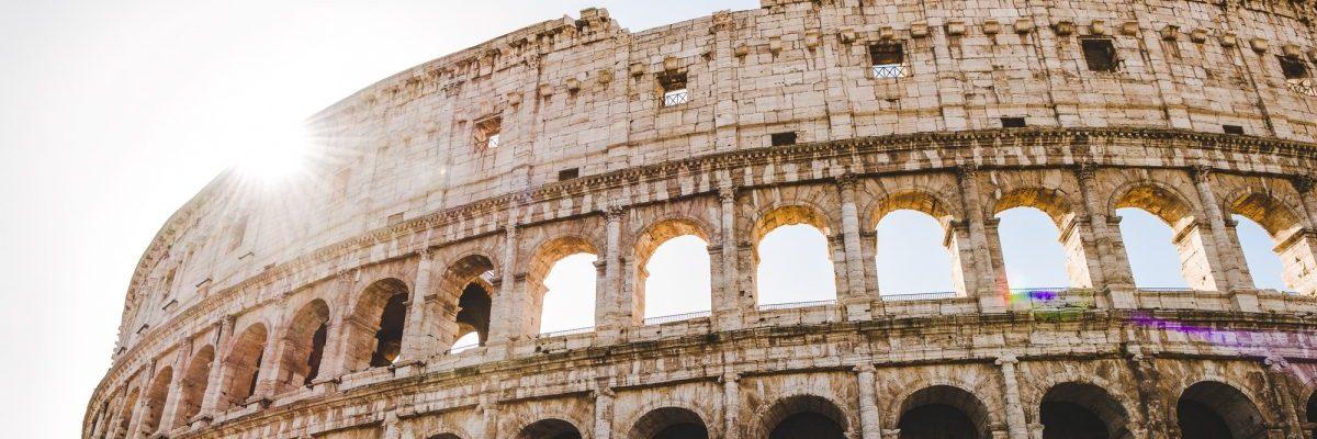 Ancient Rome: Word Search - Game Tìm từ vựng đề tài La Mã Cổ Đại