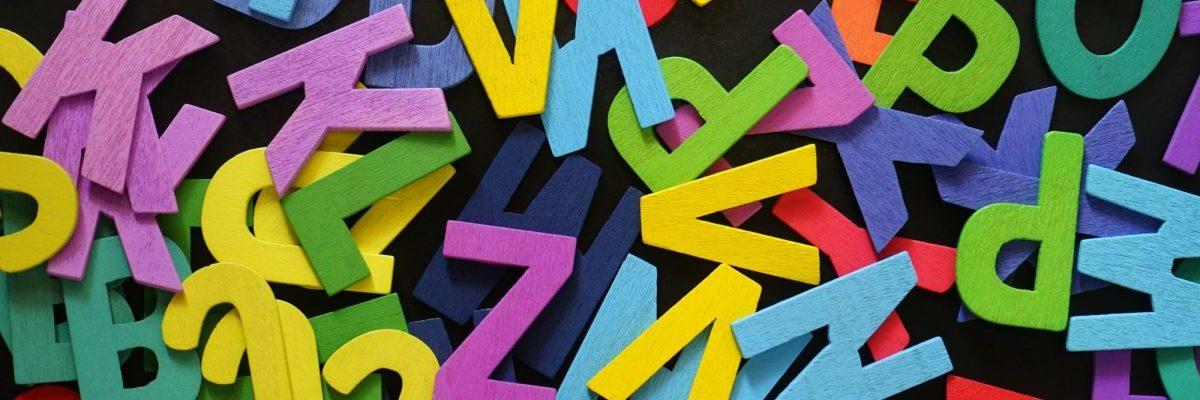 phonics flashcards học bảng chữ cái