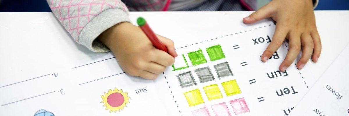 Phương pháp Word Study dạy tiếng Anh cho trẻ em: Hiểu sao cho đúng?