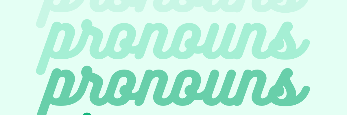 Bài tập về đại từ nhân xưng - pronouns