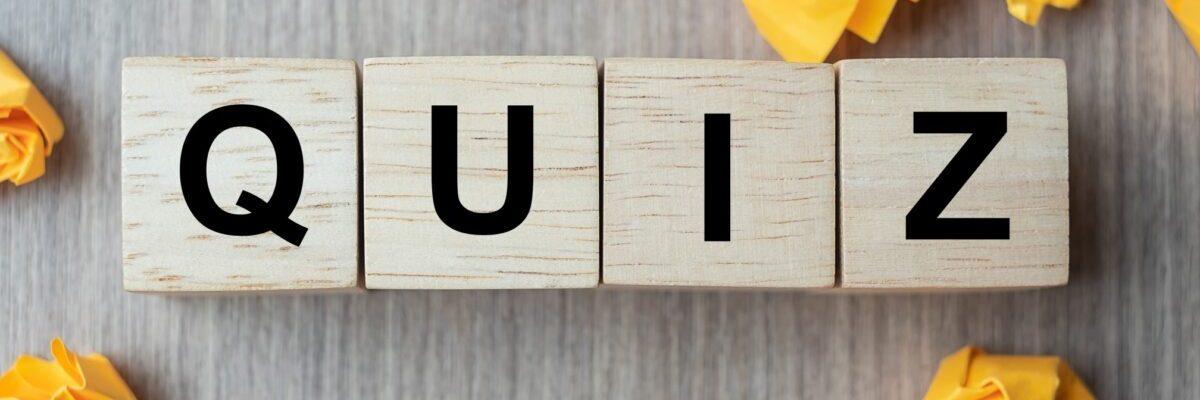Dấu chấm câu trong tiếng Anh: Thử làm Quiz nhanh